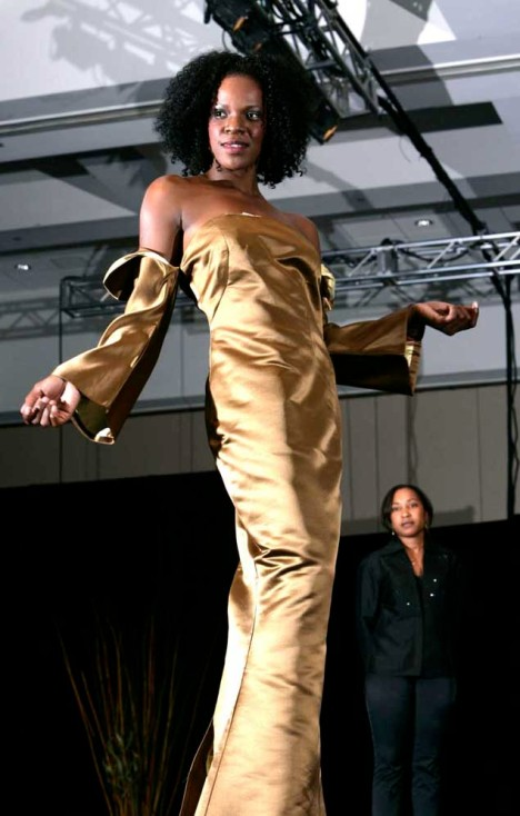 The Art Institute of Fort Lauderdale  Fashion Department 2007 fashion show